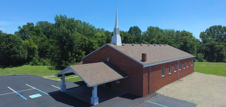 Full Gospel Holiness Church