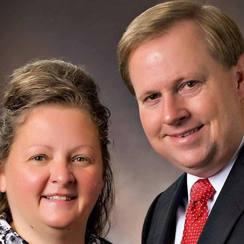 Pastor Jeff Hensley
